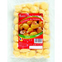 Cartofiori de Covasna sare Bucataria Domneasca 800g
