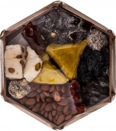 Mix de fructe uscate Baskil 400g
