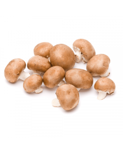 Ciuperci Bio brune 250g