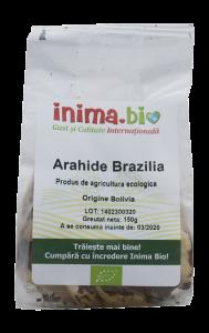 Alune braziliene bio 150g