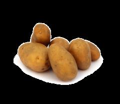 Cartofi pentru prajit 2.5kg