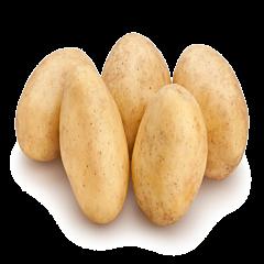 Cartofi pentru prajit 2,5kg Carrefour