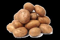 Cartofi pentru prajit 2,5kg
