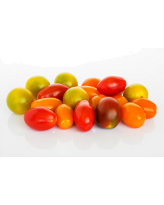Rosii cherry mix bio Romania 500g