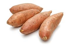 Cartofi dulci 1 kg