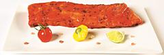 Scaricica de porc marinata