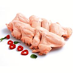 Aripioare de pui cu piele Bravis per kg