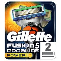 Rezerve aparat de ras Gillette Proglide Power, 2 bucati