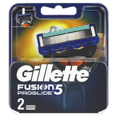 Rezerve aparat de ras Gillette Fusion ProGlide Manual 2buc