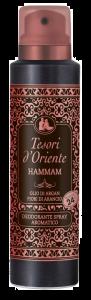 Deodorant Tesori D'Oriente Hammam 150 ml