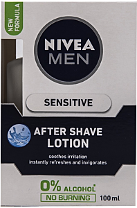 Lotiune dupa ras Nivea Men Sensitive