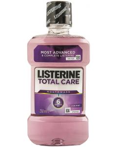 Apa de gura Total Care Listerine 250 ml