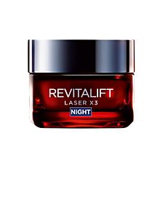 Crema de noapte L'Oreal Revitalift Laserx3 50ml