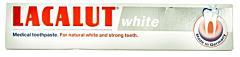 Pasta de dinti 75ml Lacalut White