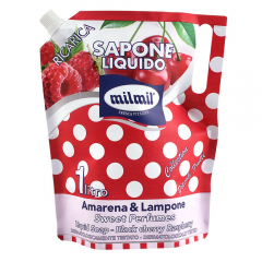 Rezerva sapun lichid Mil Mil 1L