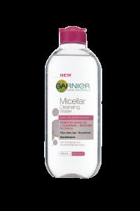 Solutie Micelara Garnier Skin Naturals Expert 400ml