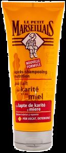 Balsam cu lapte de karite si miere Le Petit Marseillais 250ml