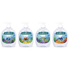 Sapun lichid Palmolive Aquarium 300ml