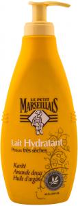 Lapte de corp Le Petit Marseillais 250 ml