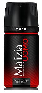 Deo spray Malizia Musk 150ml