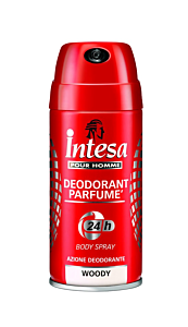 Deodorant Woody Intesa 150ml