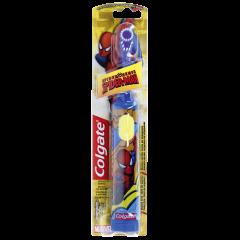 Periuta de dinti electrica Colgate Spiderman