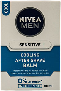 Balsam dupa ras Sensitive Nivea Men 100 ml