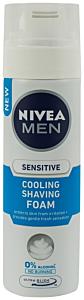 Spuma de ras sensitive cooling Nivea 200ml