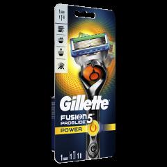 Aparat de ras Gillette Fusion 1 buc