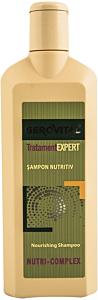 Sampon nutritiv Gerovital 250ml