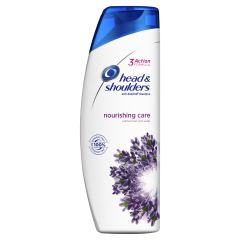 Sampon Head&Shoulders Nourishing 400ml