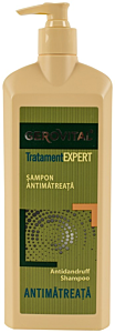 Sampon antimatreata Gerovital 400ml