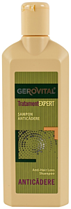 Sampon anticadere Gerovital 250ml