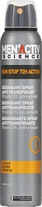 Deodorant spray antitranspiratie Men Activ 72h