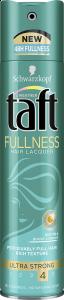 Fixativ Fullness Taft