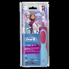Periuta de dinti electrica pentru copii Oral-B EB10-2, Frozen
