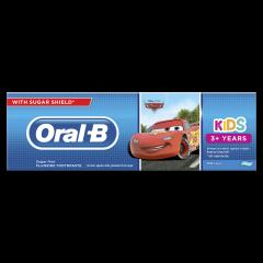 Pasta de dinti pentru copii Oral-B Stages Frozen 75ml