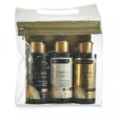 Set de calatorie Naturaverde 3x100ml