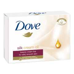 Sapun cream oil Dove 4 x 100 g