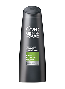 Sampon Fresh Clean Dove Men+Care 400ml
