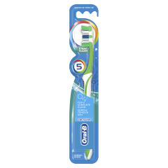 Periuta de dinti manuala Oral-B Complete 5 Way Clean