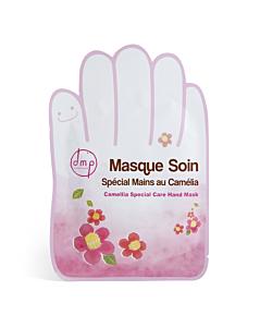 Masca pentru maini cu camelii DMP Provence x2 bucati