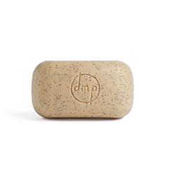 Sapun concav exfoliant cu Ulei de Argan si parfum de Floare de Portocal Mina 100g