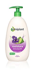 Sapun lichid cu iris si bergamota Elmiplant 500ml