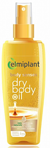 Ulei hidratant pentru corp Dry Elmiplant 150ml
