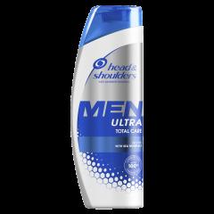 Sampon antimatreata Men Ultra Total Care, pentru par normal Head&Shoulders 675 ml