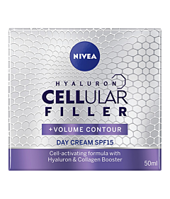 Crema de zi Cellular Volume Filling Nivea 50ml