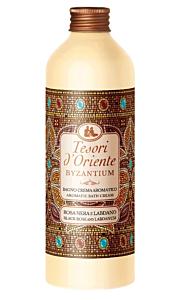 Crema de baie Byzantinum Tesori d'Oriente 500ml