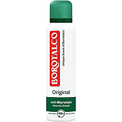 Deodorant spray Borotalco Original 150ml