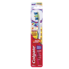 Periuta de dinti Colgate 360 Advanced